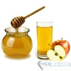 Honey Apple Tea Premium
