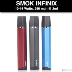 SMOK Infinix Kit