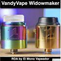 Widowmaker RDA