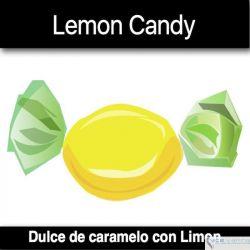 Caramelo de Limon Premium