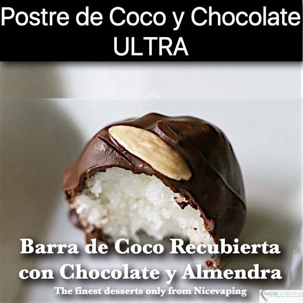 Coconut & Chocolate Bar Ultra