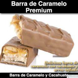 Barra de Caramelo Premium