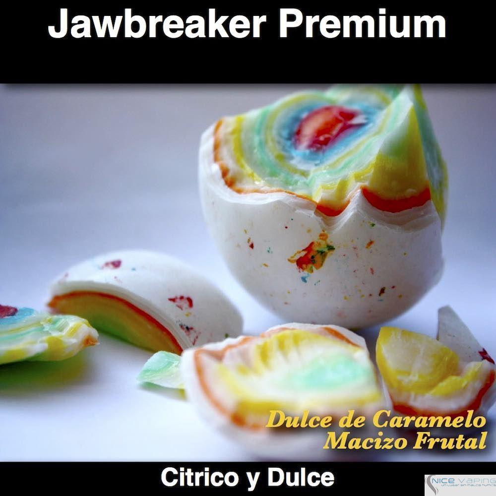 Jawbreaker Premium
