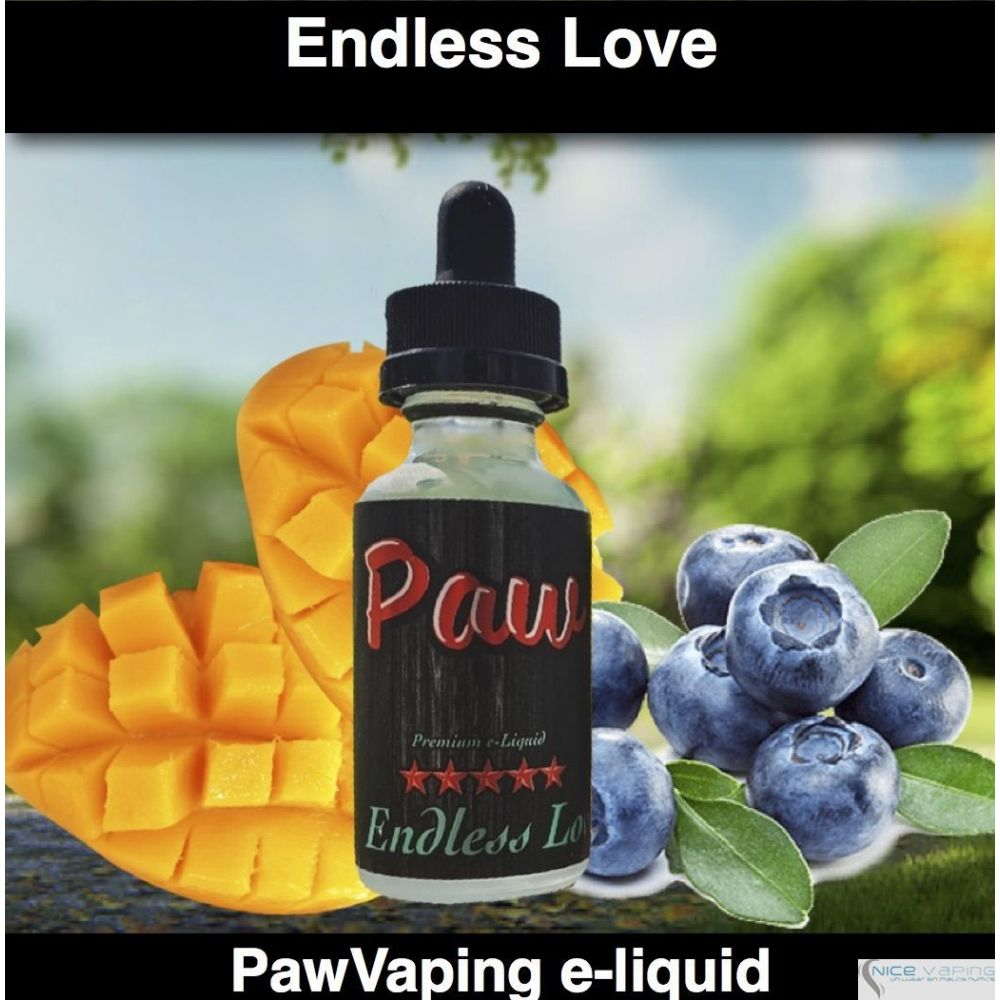 Endless Love by PawVaping