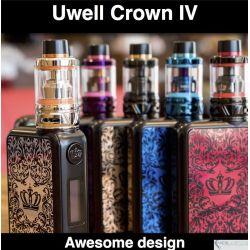 Uwell Crown IV