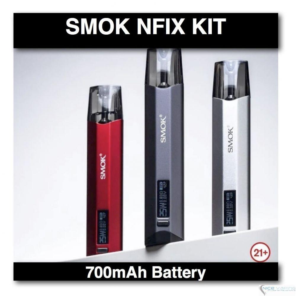 SMOK NFIX