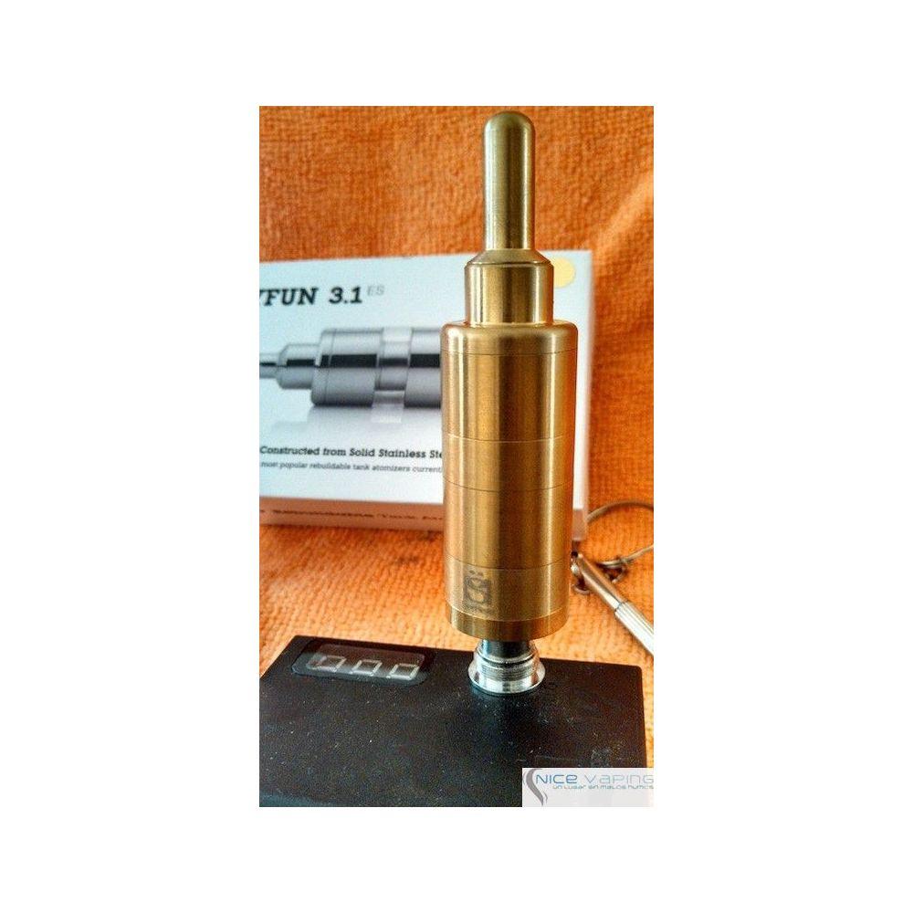 Kayfun 3.1 Svoemesto Brass